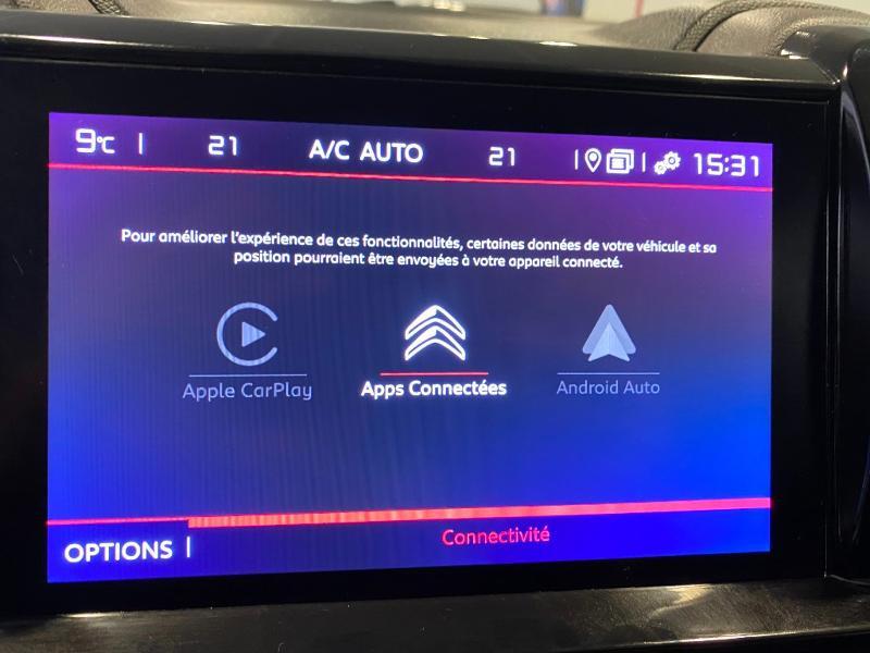 Photo 15 de l'offre de CITROEN C5 Aircross BlueHDi 130ch S&S Shine EAT8 à 28790€ chez Duval Automobiles