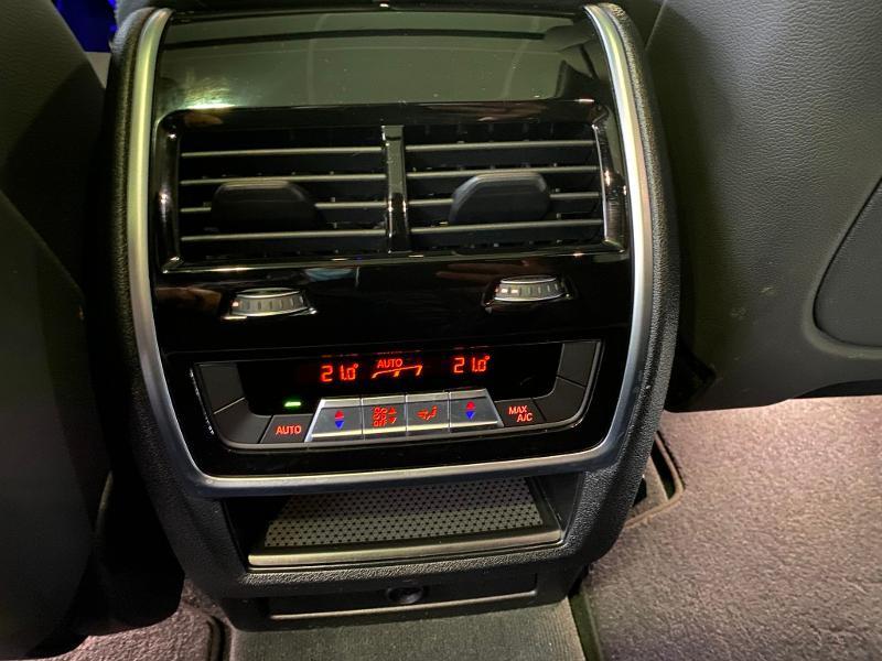Photo 12 de l'offre de BMW X5 M50dA xDrive 400ch Perfomance à 93990€ chez Duval Automobiles