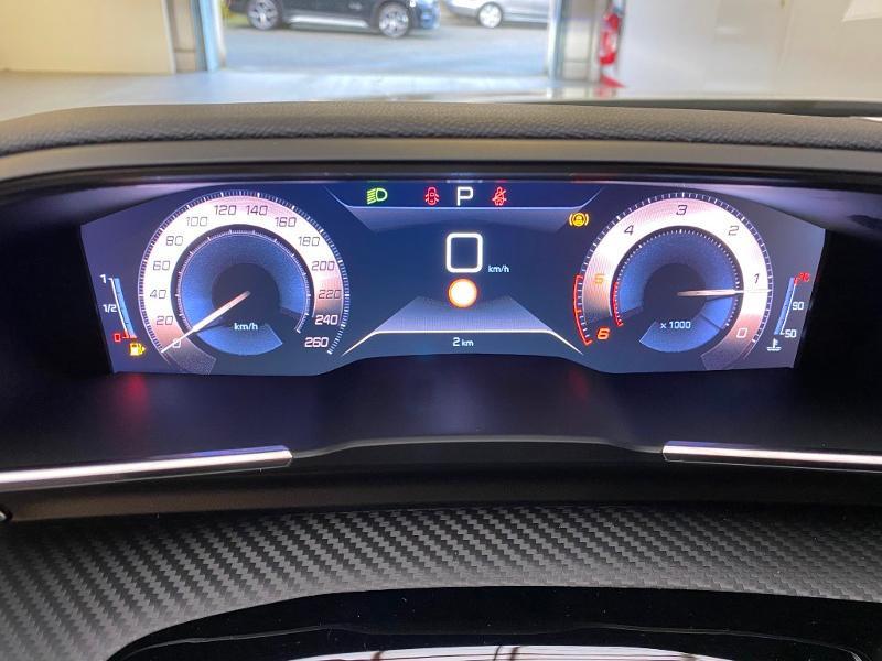 Photo 15 de l'offre de PEUGEOT 508 SW BlueHDi 130ch S&S GT EAT8 130 à 32990€ chez Duval Automobiles