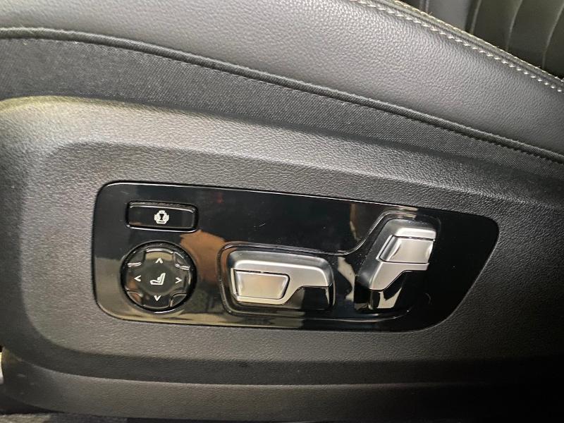 Photo 14 de l'offre de BMW X5 M50dA xDrive 400ch Perfomance à 93990€ chez Duval Automobiles