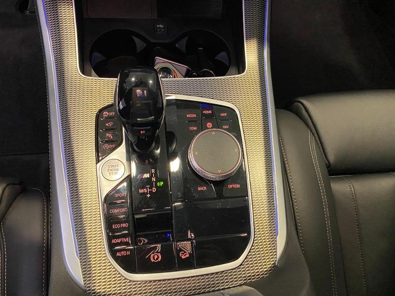 Photo 19 de l'offre de BMW X5 M50dA xDrive 400ch Perfomance à 93990€ chez Duval Automobiles