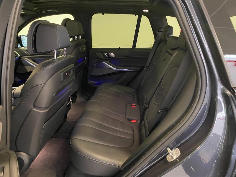 Photo 6 de l'offre de BMW X5 M50dA xDrive 400ch Perfomance à 93990€ chez Duval Automobiles