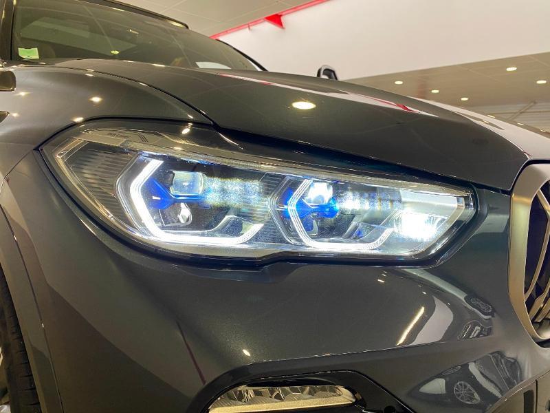 Photo 28 de l'offre de BMW X5 M50dA xDrive 400ch Perfomance à 93990€ chez Duval Automobiles