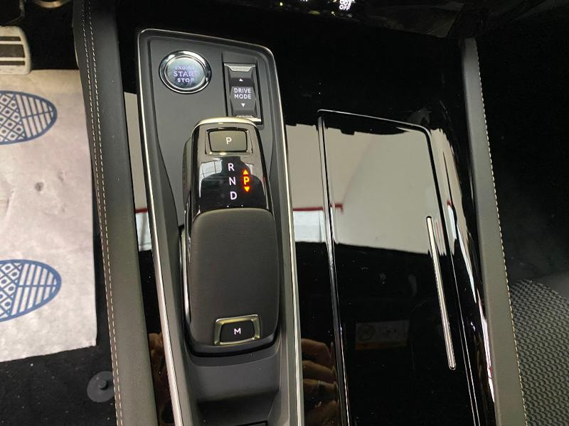 Photo 8 de l'offre de PEUGEOT 508 SW BlueHDi 130ch S&S GT EAT8 130 à 32990€ chez Duval Automobiles