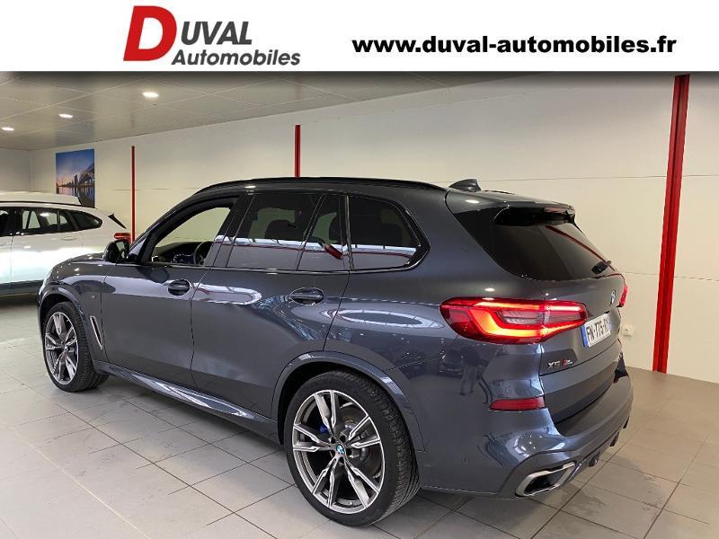Photo 4 de l'offre de BMW X5 M50dA xDrive 400ch Perfomance à 93990€ chez Duval Automobiles
