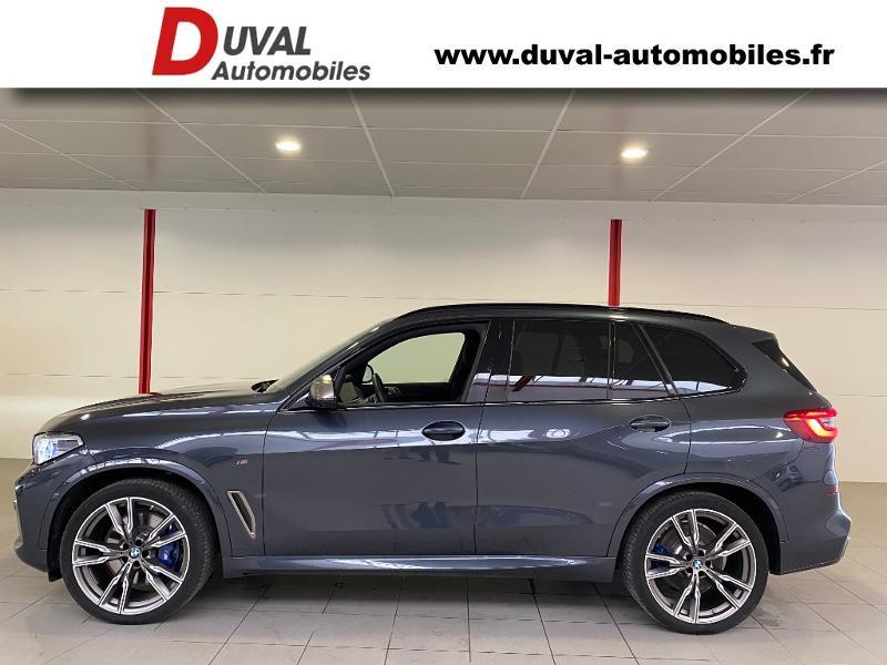 Photo 3 de l'offre de BMW X5 M50dA xDrive 400ch Perfomance à 93990€ chez Duval Automobiles