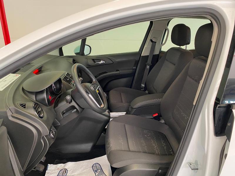 Photo 5 de l'offre de OPEL Meriva 1.4 Turbo Twinport 120ch Cosmo Start/Stop à 7890€ chez Duval Automobiles