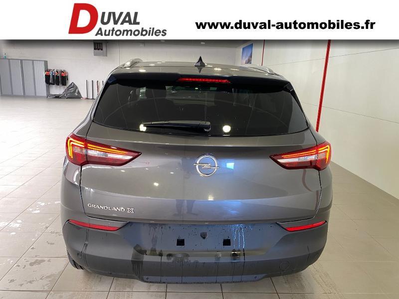 Photo 20 de l'offre de OPEL Grandland X 1.5 D 130ch Edition Business 7cv à 24890€ chez Duval Automobiles