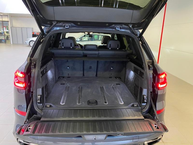 Photo 29 de l'offre de BMW X5 M50dA xDrive 400ch Perfomance à 93990€ chez Duval Automobiles
