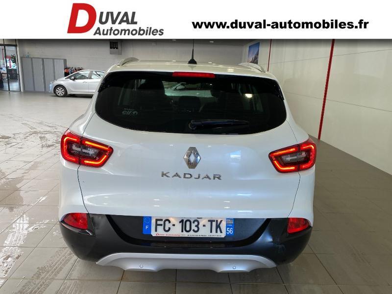 Photo 19 de l'offre de RENAULT Kadjar 1.3 TCe 140ch FAP Intens S-Edition 140 à 19990€ chez Duval Automobiles