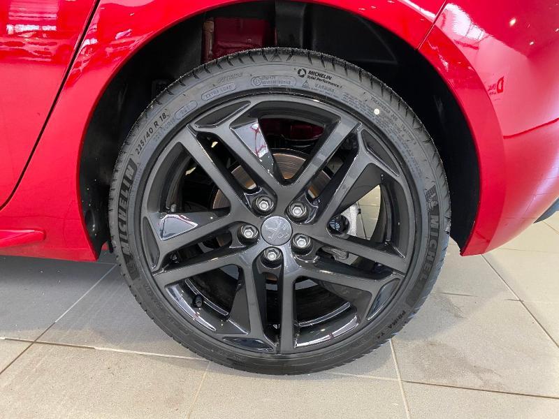 Photo 17 de l'offre de PEUGEOT 308 1.5 BlueHDi 130ch S&S GT Pack EAT8 à 26690€ chez Duval Automobiles