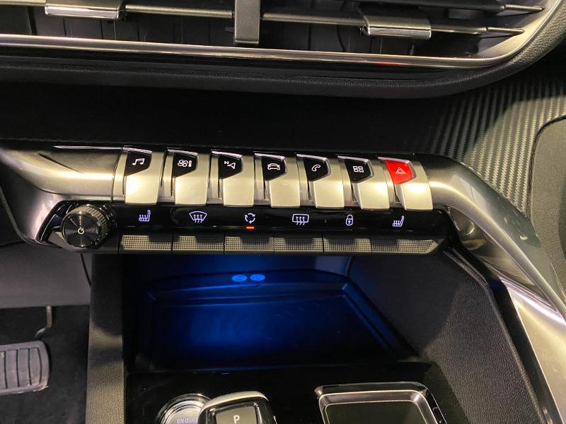 Photo 17 de l'offre de PEUGEOT 3008 1.5 BlueHDi 130ch S&S Allure EAT8 à 32990€ chez Duval Automobiles