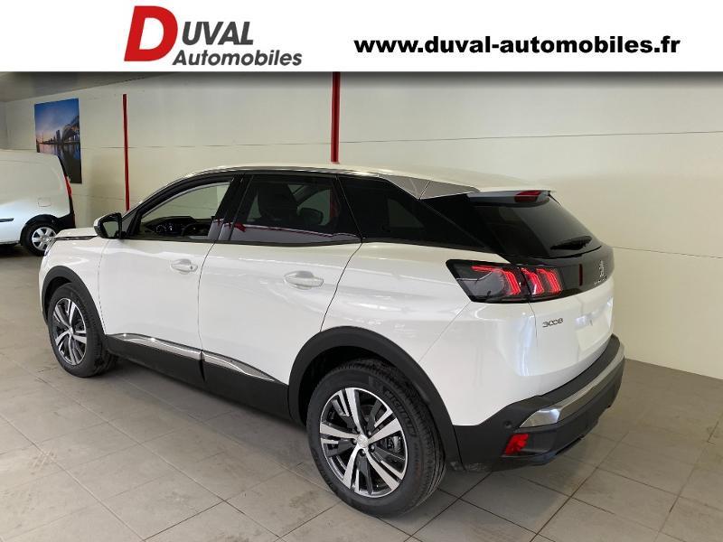 Photo 4 de l'offre de PEUGEOT 3008 1.5 BlueHDi 130ch S&S Allure EAT8 à 32990€ chez Duval Automobiles