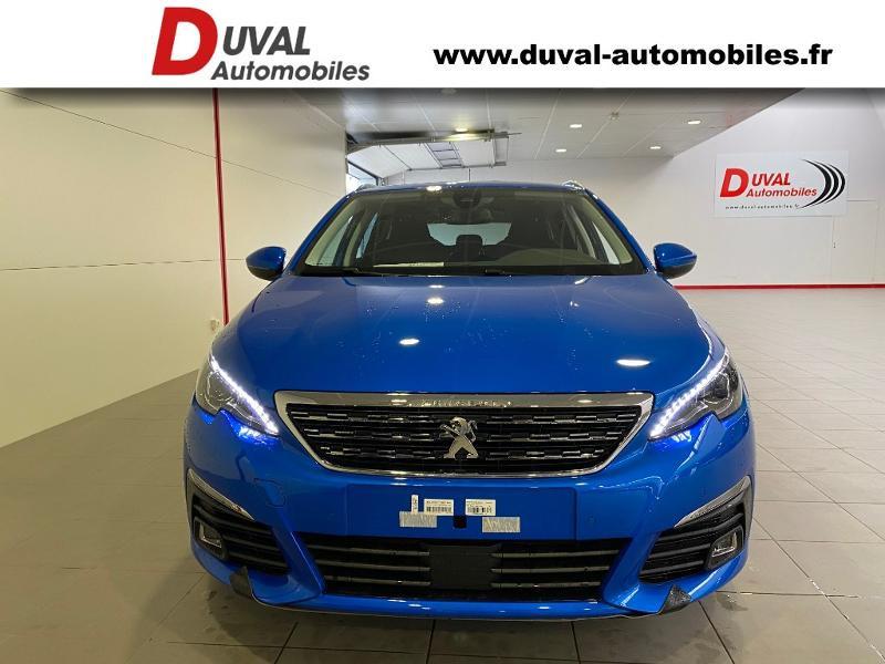 Photo 2 de l'offre de PEUGEOT 308 SW 1.5 BlueHDi 130ch S&S Allure Pack à 22790€ chez Duval Automobiles
