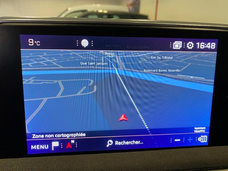 Photo 8 de l'offre de PEUGEOT 5008 1.5 BlueHDi 130ch S&S GT Line EAT8 à 31990€ chez Duval Automobiles