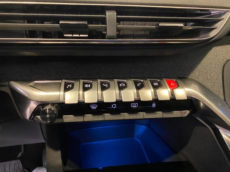 Photo 12 de l'offre de PEUGEOT 5008 1.5 BlueHDi 130ch S&S GT Line EAT8 à 31990€ chez Duval Automobiles
