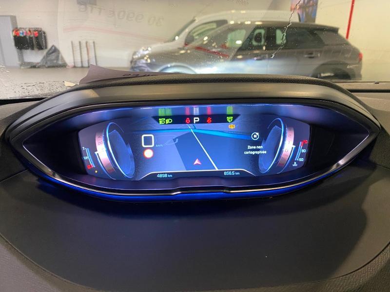 Photo 10 de l'offre de PEUGEOT 5008 1.5 BlueHDi 130ch S&S GT Line EAT8 à 31990€ chez Duval Automobiles