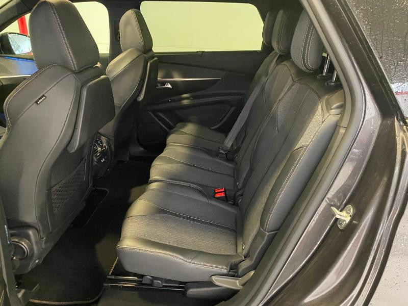 Photo 5 de l'offre de PEUGEOT 5008 1.5 BlueHDi 130ch S&S GT Line EAT8 à 31990€ chez Duval Automobiles