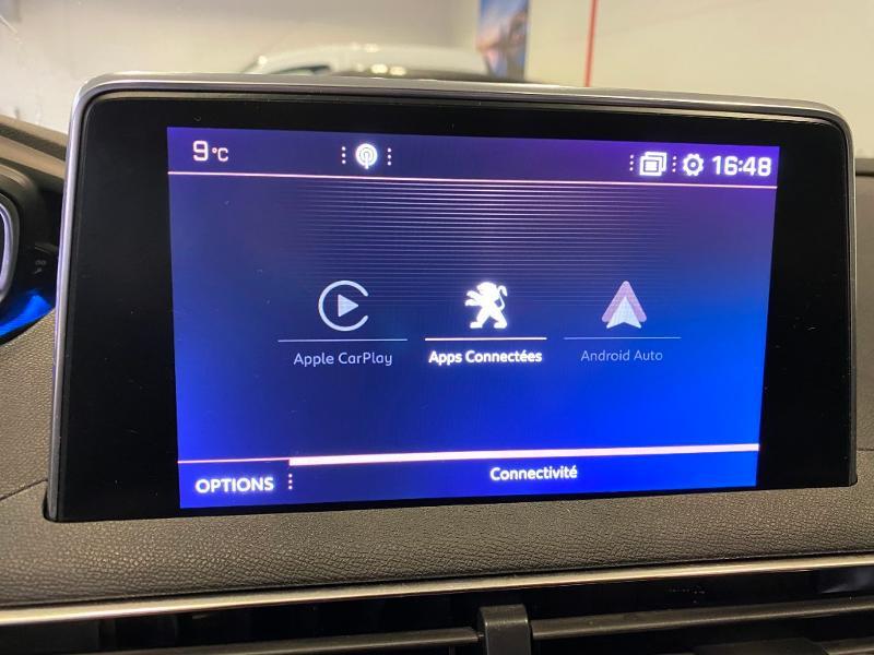 Photo 14 de l'offre de PEUGEOT 5008 1.5 BlueHDi 130ch S&S GT Line EAT8 à 31990€ chez Duval Automobiles