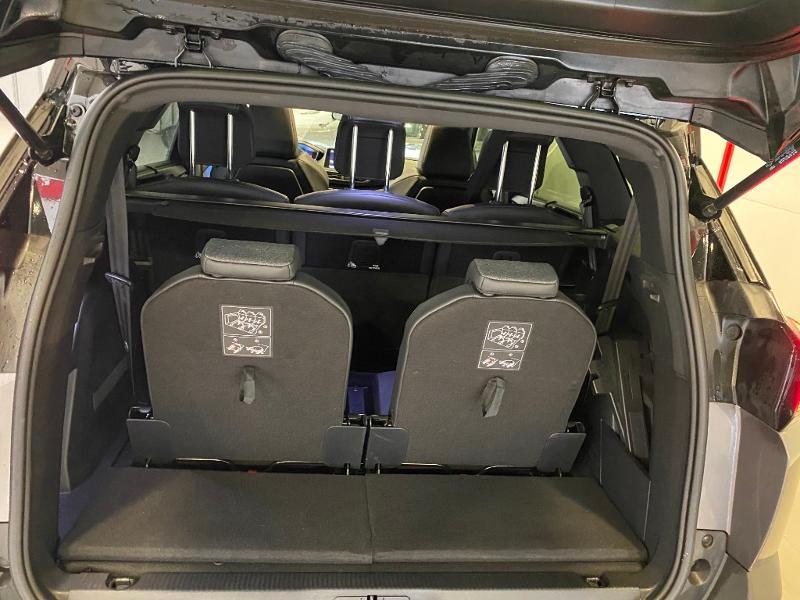 Photo 18 de l'offre de PEUGEOT 5008 1.5 BlueHDi 130ch S&S GT Line EAT8 à 31990€ chez Duval Automobiles