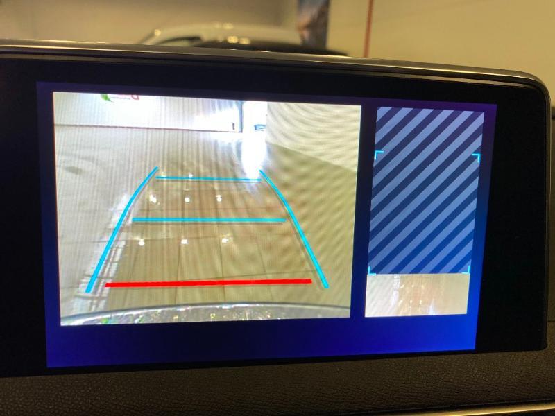 Photo 9 de l'offre de PEUGEOT 5008 1.5 BlueHDi 130ch S&S GT Line EAT8 à 31990€ chez Duval Automobiles