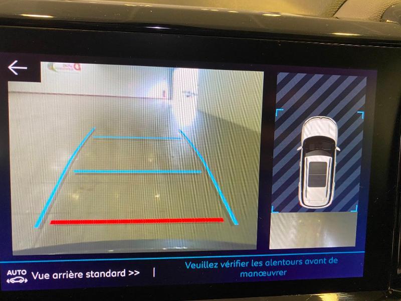 Photo 10 de l'offre de CITROEN C5 Aircross BlueHDi 130ch S&S Feel à 25990€ chez Duval Automobiles