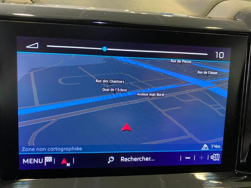 Photo 9 de l'offre de CITROEN C5 Aircross BlueHDi 130ch S&S Feel à 25990€ chez Duval Automobiles