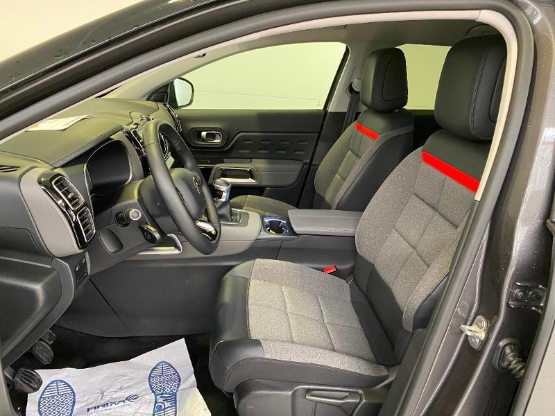 Photo 7 de l'offre de CITROEN C5 Aircross BlueHDi 130ch S&S Feel à 25990€ chez Duval Automobiles