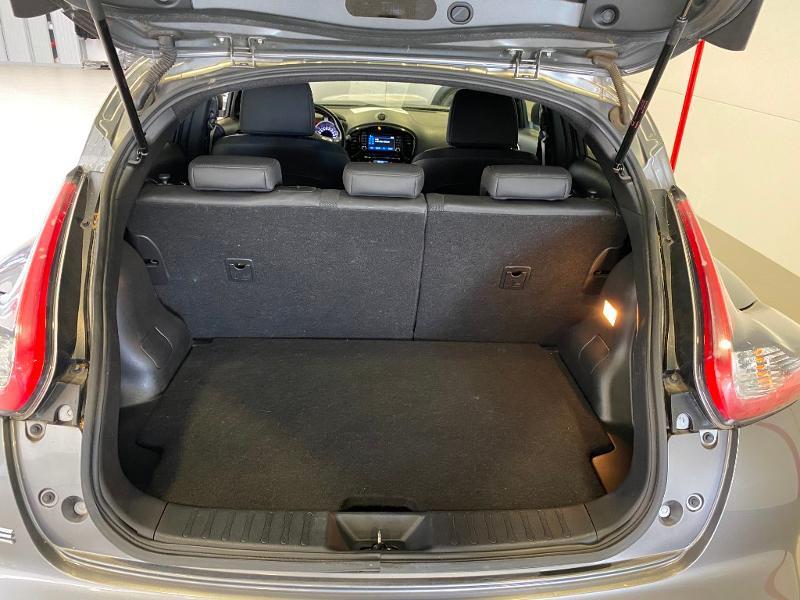 Photo 11 de l'offre de NISSAN Juke 1.5 dCi 110ch N-Connecta 110 à 13490€ chez Duval Automobiles