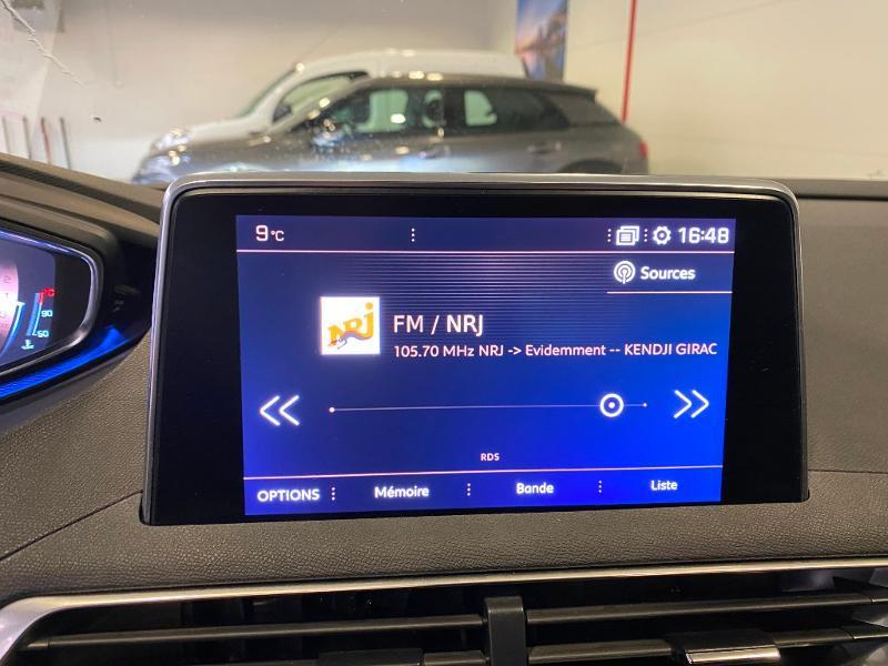 Photo 11 de l'offre de PEUGEOT 5008 1.5 BlueHDi 130ch S&S GT Line EAT8 à 31990€ chez Duval Automobiles