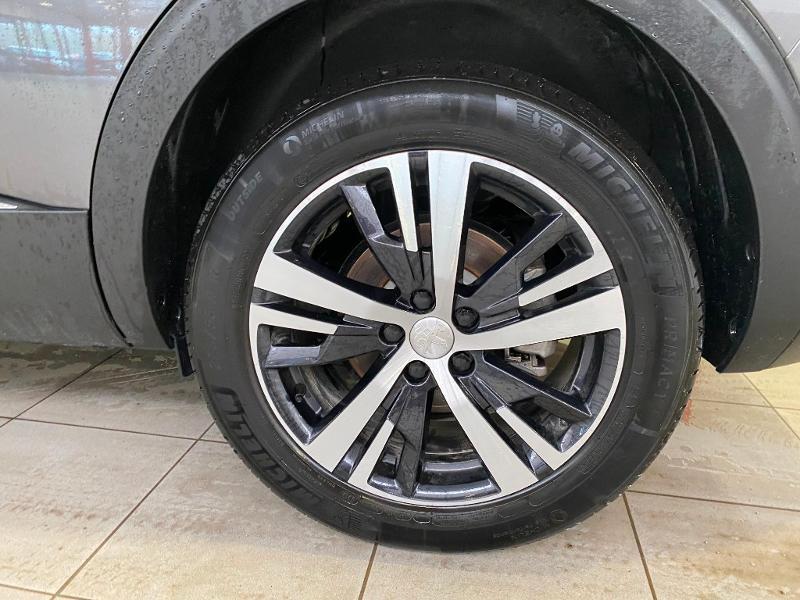 Photo 19 de l'offre de PEUGEOT 5008 1.5 BlueHDi 130ch S&S GT Line EAT8 à 31990€ chez Duval Automobiles