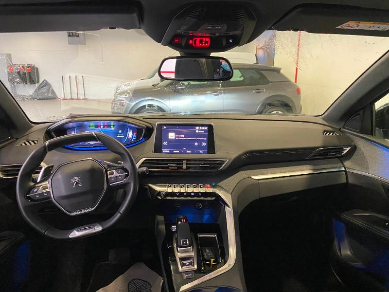 Photo 6 de l'offre de PEUGEOT 5008 1.5 BlueHDi 130ch S&S GT Line EAT8 à 31990€ chez Duval Automobiles