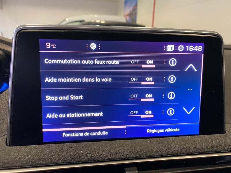 Photo 13 de l'offre de PEUGEOT 5008 1.5 BlueHDi 130ch S&S GT Line EAT8 à 31990€ chez Duval Automobiles