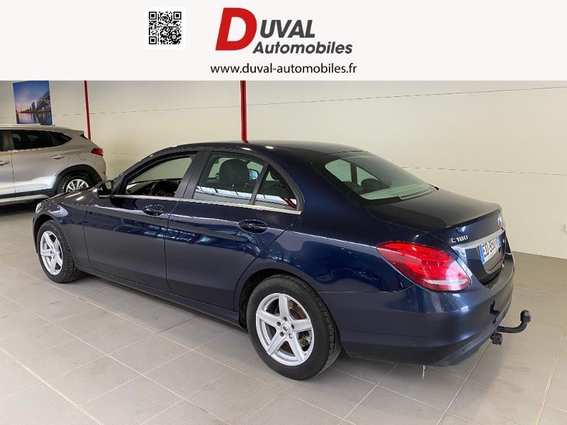 Photo 4 de l'offre de MERCEDES-BENZ Classe C 180 BlueTEC à 14990€ chez Duval Automobiles