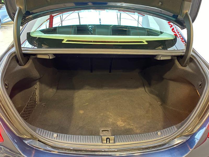 Photo 15 de l'offre de MERCEDES-BENZ Classe C 180 BlueTEC à 14990€ chez Duval Automobiles