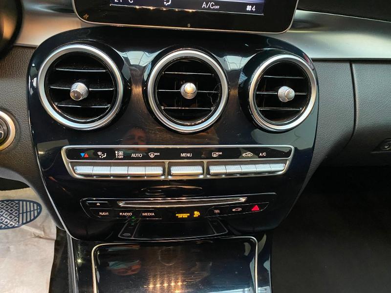 Photo 13 de l'offre de MERCEDES-BENZ Classe C 180 BlueTEC à 14990€ chez Duval Automobiles