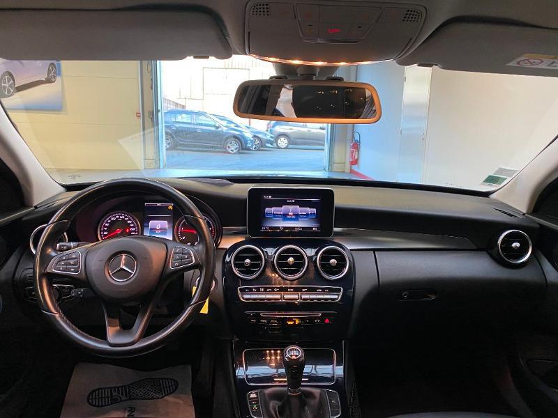 Photo 7 de l'offre de MERCEDES-BENZ Classe C 180 BlueTEC à 14990€ chez Duval Automobiles