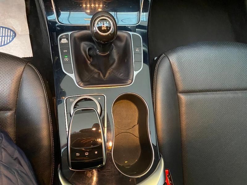 Photo 9 de l'offre de MERCEDES-BENZ Classe C 180 BlueTEC à 14990€ chez Duval Automobiles
