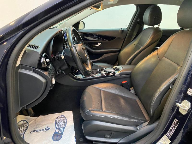 Photo 5 de l'offre de MERCEDES-BENZ Classe C 180 BlueTEC à 14990€ chez Duval Automobiles