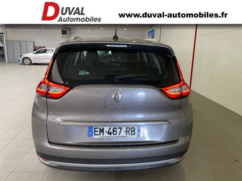 Photo 17 de l'offre de RENAULT Grand Scenic 1.6 dCi 130ch Energy Business 7 places à 17490€ chez Duval Automobiles