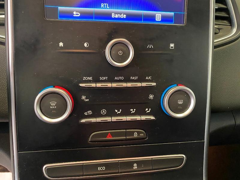 Photo 13 de l'offre de RENAULT Grand Scenic 1.6 dCi 130ch Energy Business 7 places à 17490€ chez Duval Automobiles