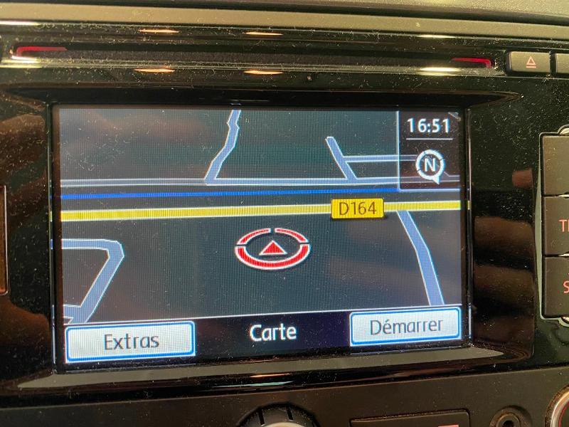 Photo 9 de l'offre de VOLKSWAGEN Tiguan 2.0 TDI 140ch BlueMotion Technology FAP Sportline Business à 14490€ chez Duval Automobiles