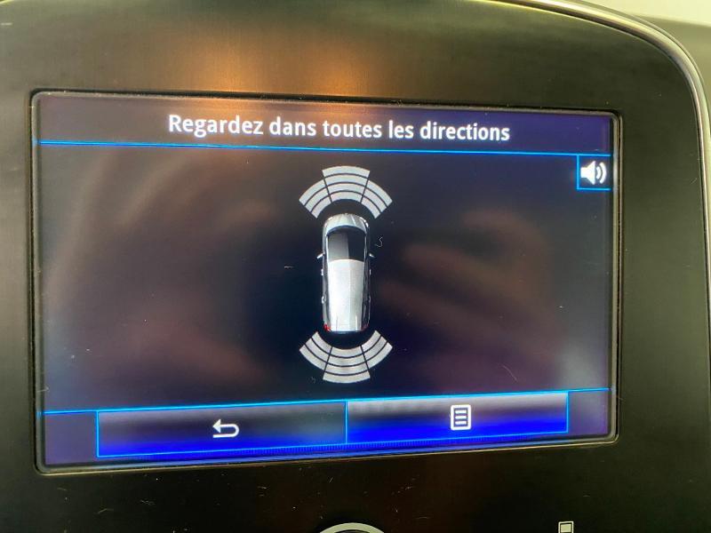 Photo 10 de l'offre de RENAULT Grand Scenic 1.6 dCi 130ch Energy Business 7 places à 17490€ chez Duval Automobiles