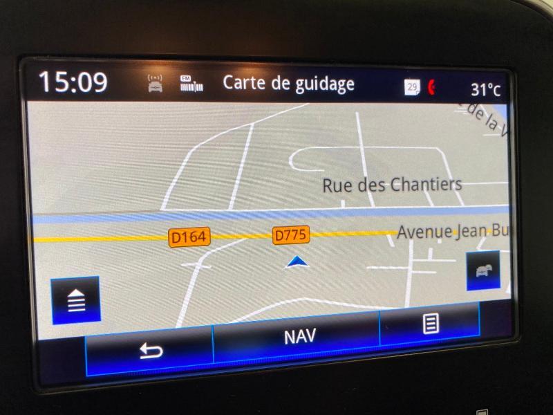 Photo 9 de l'offre de RENAULT Grand Scenic 1.6 dCi 130ch Energy Business 7 places à 17490€ chez Duval Automobiles