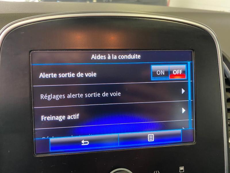 Photo 14 de l'offre de RENAULT Grand Scenic 1.6 dCi 130ch Energy Business 7 places à 17490€ chez Duval Automobiles