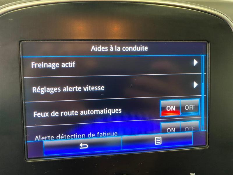 Photo 15 de l'offre de RENAULT Grand Scenic 1.6 dCi 130ch Energy Business 7 places à 17490€ chez Duval Automobiles