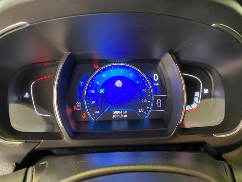 Photo 11 de l'offre de RENAULT Grand Scenic 1.6 dCi 130ch Energy Business 7 places à 17490€ chez Duval Automobiles