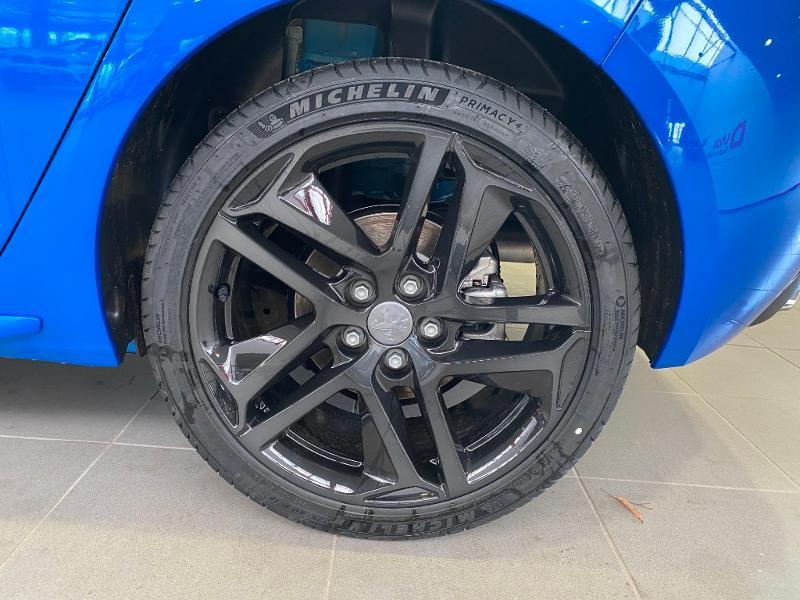 Photo 18 de l'offre de PEUGEOT 308 1.5 BlueHDi 130ch S&S GT Pack EAT8 à 26690€ chez Duval Automobiles