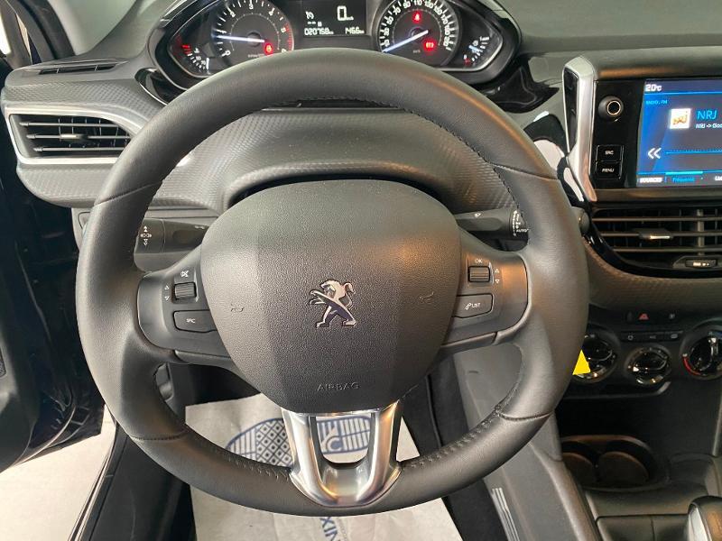 Photo 8 de l'offre de PEUGEOT 208 1.5 BlueHDi 100ch E6.c Signature BVM5 86g 5p à 13990€ chez Duval Automobiles