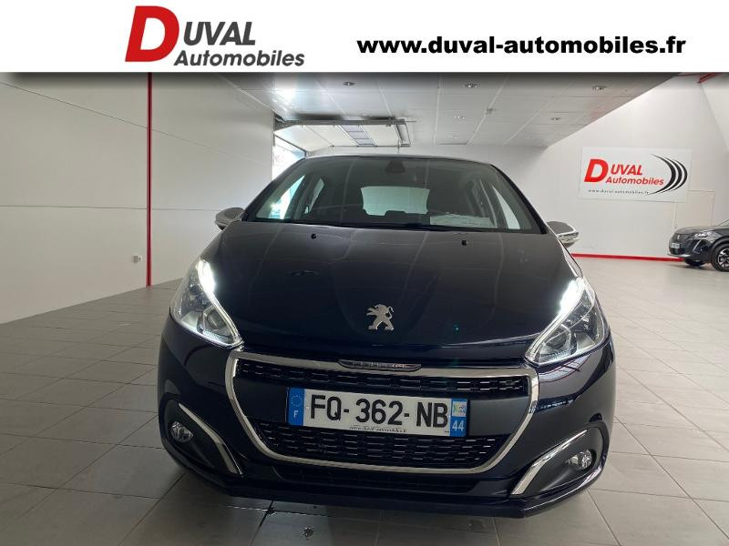 Photo 2 de l'offre de PEUGEOT 208 1.5 BlueHDi 100ch E6.c Signature BVM5 86g 5p à 13990€ chez Duval Automobiles